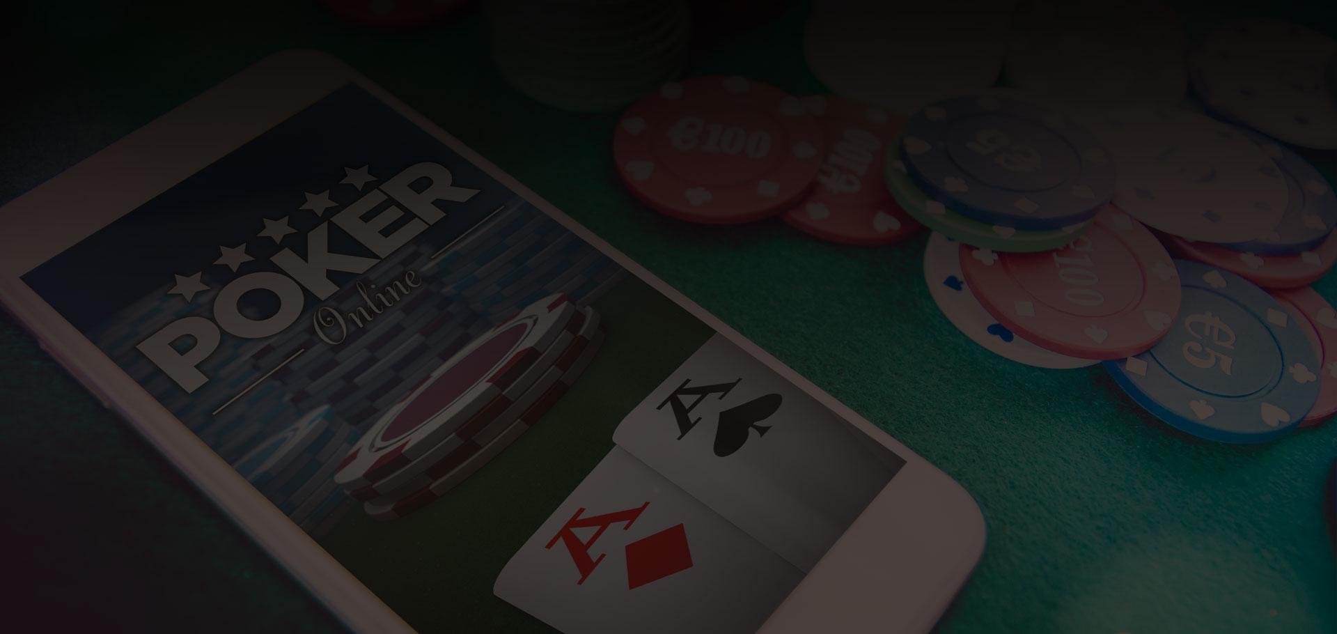 Choisir son site de poker en ligne